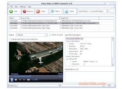 Puma Video To MOV Converter imagen 1 Thumbnail