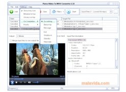 Puma Video To MOV Converter imagen 3 Thumbnail