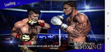 Punch Boxing 3D imagen 1 Thumbnail