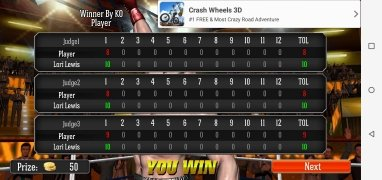 Punch Boxing 3D imagen 10 Thumbnail