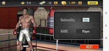 Punch Boxing 3D imagen 2 Thumbnail
