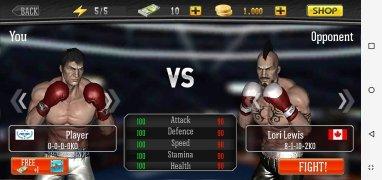 Punch Boxing 3D imagen 5 Thumbnail