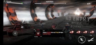 Punishing: Gray Raven imagem 3 Thumbnail
