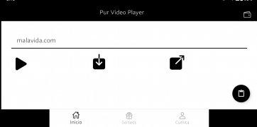 Pur Video Player imagen 1 Thumbnail