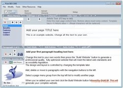 Pure SEO CMS imagen 2 Thumbnail