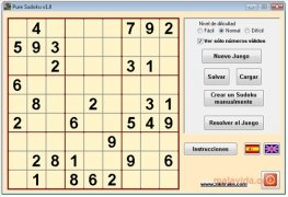 Pure Sudoku immagine 1 Thumbnail