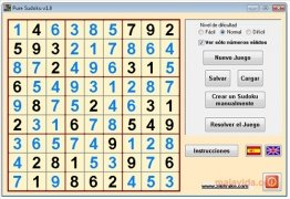 Pure Sudoku bild 2 Thumbnail