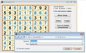 Pure Sudoku immagine 3 Thumbnail