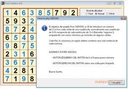 Pure Sudoku bild 4 Thumbnail