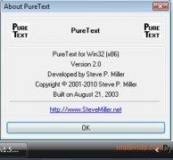 PureText imagen 2 Thumbnail