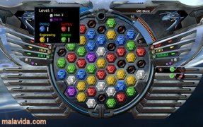 Puzzle Quest: Galactrix Изображение 2 Thumbnail