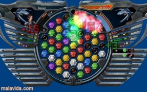 Puzzle Quest: Galactrix Изображение 3 Thumbnail