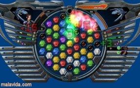 Puzzle Quest: Galactrix imagen 3 Thumbnail