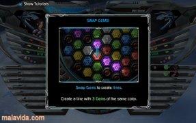 Puzzle Quest: Galactrix imagen 5 Thumbnail