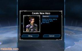 Puzzle Quest: Galactrix imagen 7 Thumbnail