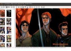 QComicBook Изображение 1 Thumbnail