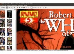 QComicBook Изображение 2 Thumbnail