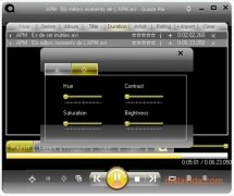 Quack Player imagen 3 Thumbnail