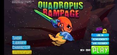 Quadropus Rampage imagen 3 Thumbnail