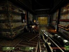 Quake 4 bild 2 Thumbnail