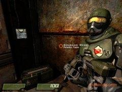 Quake 4 bild 4 Thumbnail
