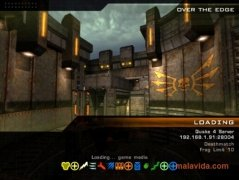 Quake 4 Multiplayer image 2 Thumbnail