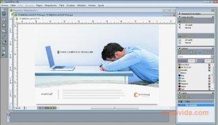 QuarkXPress imagen 1 Thumbnail