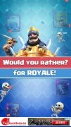 Qué Prefieres Para Royale! imagen 1 Thumbnail