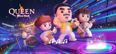 Queen: Rock Tour imagen 3 Thumbnail