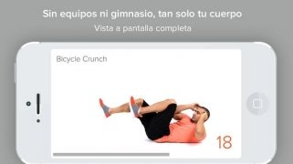 Quick 4 Minute Workout - Tabata immagine 3 Thumbnail