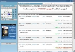 Quick Keylogger immagine 1 Thumbnail