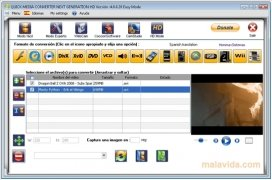 Quick Media Converter immagine 2 Thumbnail