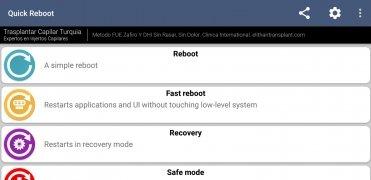 Quick Reboot Изображение 3 Thumbnail