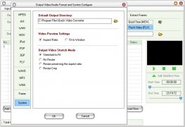 Quick Video Converter imagem 3 Thumbnail