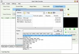 Quick Video Converter immagine 6 Thumbnail