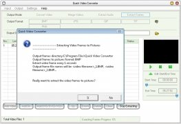 Quick Video Converter image 7 Thumbnail