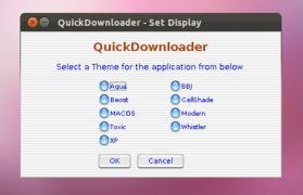 QuickDownloader imagen 3 Thumbnail