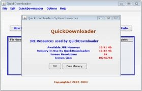 QuickDownloader immagine 4 Thumbnail