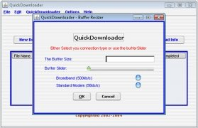 QuickDownloader immagine 5 Thumbnail