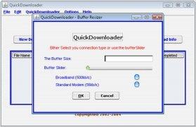 QuickDownloader image 5 Thumbnail