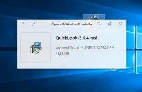 QuickLook imagen 1 Thumbnail