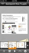 Quickoffice immagine 4 Thumbnail