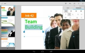 Quickoffice immagine 2 Thumbnail