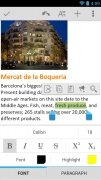 Quickoffice immagine 6 Thumbnail