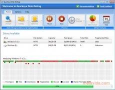 Quicksys Disk Defrag image 1 Thumbnail