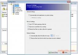 QuickTFTP Desktop imagen 3 Thumbnail