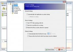 QuickTFTP Desktop image 3 Thumbnail
