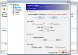 QuickTFTP Desktop immagine 4 Thumbnail