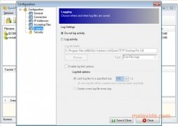 QuickTFTP Desktop Изображение 5 Thumbnail