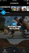 Quik – GoPro Video Editor to edit clips with music image 4 Thumbnail